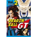 DRAGON BALL GT ANIME COMICS - LA SAGA DEI DRAGHI MALVAGI 2
