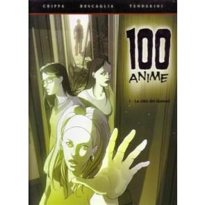 100 ANIME 1: LA CITTA' DEI DANNATI