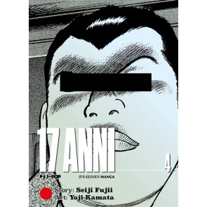 17 ANNI VOL.  4