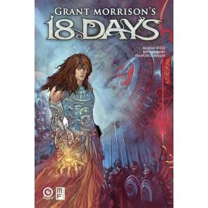 18 DAYS VOL.1