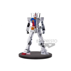 19860 - MOBILE SUIT GUNDAM - INTERNAL STRUCTURE - RX-78 (NORMAL COLOR VER.) - FIGURE 14CM