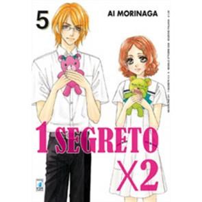 1 SEGRETO X 2 5