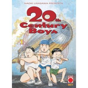 20TH CENTURY BOYS 1 - SETTIMA RISTAMPA