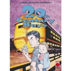 20TH CENTURY BOYS 2 - QUINTA RISTAMPA
