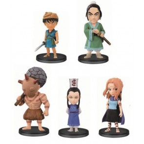 25271 - KINGDOM - WCF VOL.2 FIGURE COLL - YO TAN WA - BANPRESTO MINIFIGURE 7CM