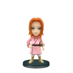25357 - KINGDOM - WCF V.4 - 17 MOU TEN - MINIFIGURE BANPRESTO 7CM
