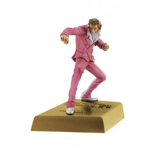 25405 - ONE PIECE FILM GOLD - DXF MANHOOD 2 - GILD TESORO - BANPRESTO FIGURE 15CM