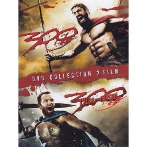 300 + 300 L'ALBA DI UN IMPERO (2 DVD)