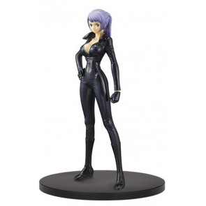 34421 - ONE PIECE FILM GOLD - DXF GRANDLINE LADY - CARINA - BANPRESTO STATUA 15CM