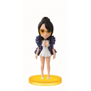34457 - ONE PIECE FILM GOLD - WCF - NICO ROBIN - BANPRESTO MINIFIGURE 7CM