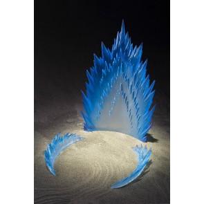 37504 - TAMASHII EFFECT ENERGY AURA BLUE