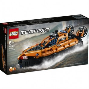 42120 - LEGO TECHNIC - HOVERCRAFT DI SALVATAGGIO