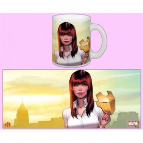 48928 - TAZZA - WOMEN OF MARVEL - MARY JANE