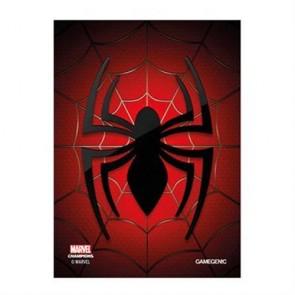 50 BUSTE STANDARD - MARVEL ART SLEEVES - SPIDER-MAN