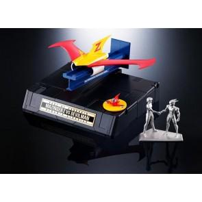 54405 - SRC - GX-70VS MAZINGER Z VS DC DEVILMAN SET