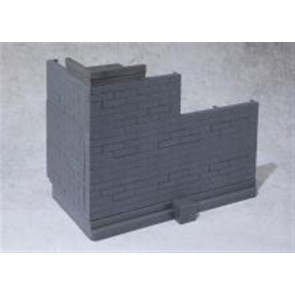 64437 - TAMASHII OPTION BRICK WALL GRAY VER.
