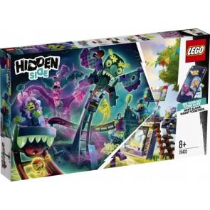 70432 - LEGO HIDDEN - IL LUNA PARK STREGATO