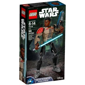 75116 - LEGO STAR WARS ACTION FIGURE - FINN