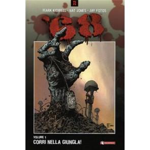 '68 VOL 1 - CORRI NELLA GIUNGLA!