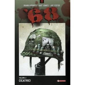 '68 VOL 2 - CICATRICI