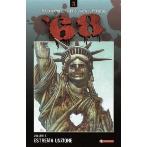 '68 VOL 6 - ESTREMA UNZIONE