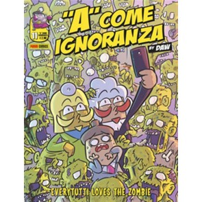 A COME IGNORANZA 11