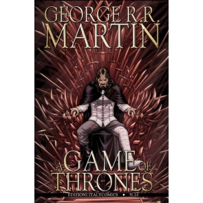 A GAME OF THRONES 14