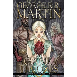 A GAME OF THRONES 15