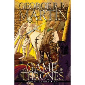 A GAME OF THRONES 16