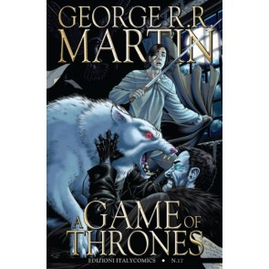 A GAME OF THRONES 17