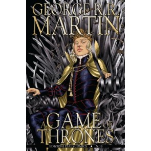 A GAME OF THRONES 18
