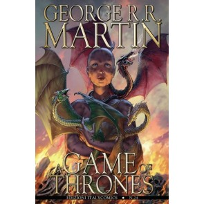 A GAME OF THRONES 24