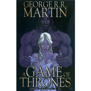 A GAME OF THRONES 3