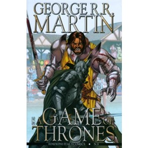 A GAME OF THRONES 9