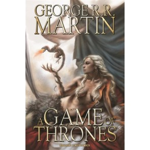 A GAME OF THRONES VOLUME 4