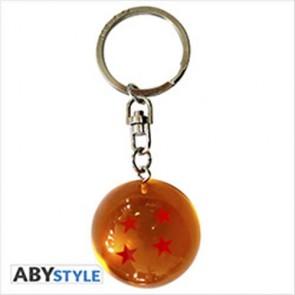 ABYKEY156 - DRAGON BALL - PORTACHIAVI 3D - DRAGON BALL