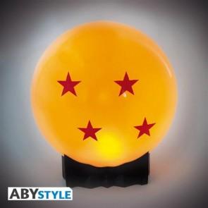 ABYLIG002 - DRAGON BALL - CRYSTAL BAL