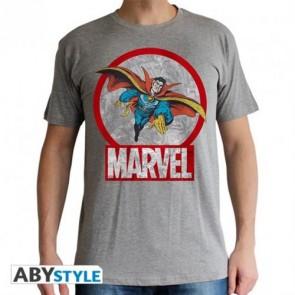 ABYTEX374S - T-SHIRT - DR.STRANGE - STRANGE MARVEL - S