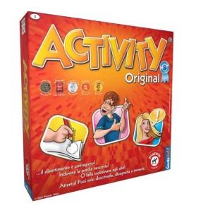 ACTIVITY - NUOVA EDIZIONE