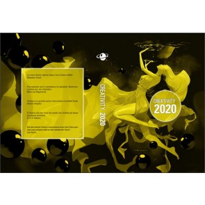 AGENDA CREATIVITY 2020 - ORO