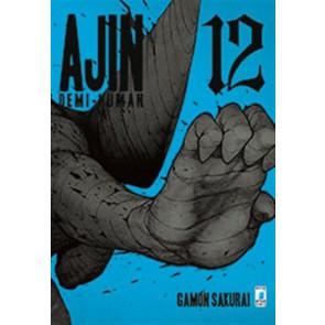 AJIN-DEMI HUMAN 12
