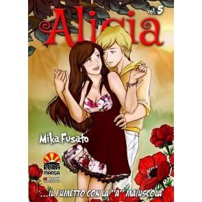 ALICIA (EF EDIZIONI) 5