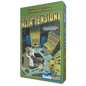ALTA TENSIONE - EVOLUTIO