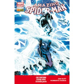 AMAZING SPIDER-MAN 2 - ALL NEW MARVEL NOW