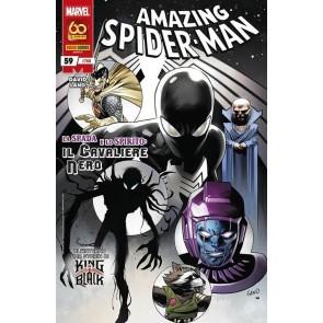 AMAZING SPIDER-MAN 59 - AMAZING SPIDER-MAN 768