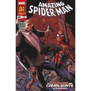 AMAZING SPIDER-MAN 69 - AMAZING SPIDER-MAN 778