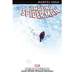 AMAZING SPIDER-MAN: PIENO INVERNO