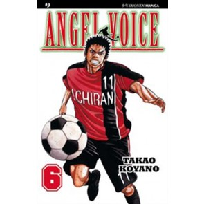 ANGEL VOICE 6