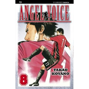 ANGEL VOICE 8
