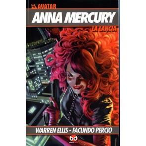 ANNA MERCURY 1
